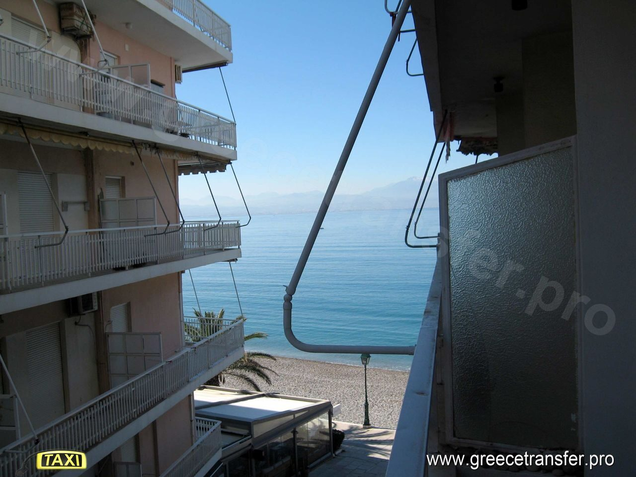 Рынок недвижимости греции
