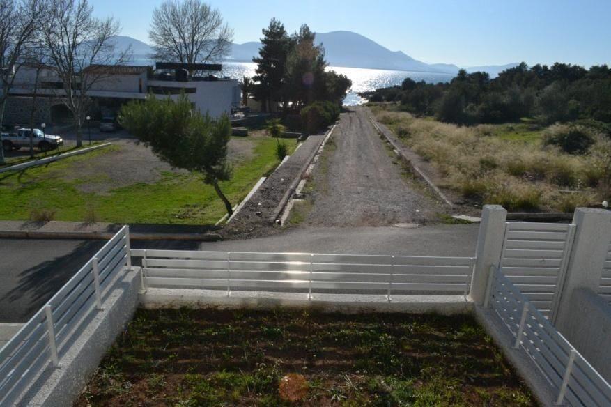 Апартаменты на море в греции купить недорого у моря