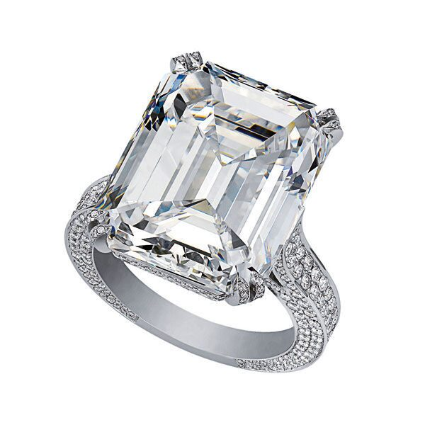 chopard кольцо